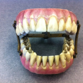 Judy Dentures