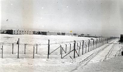 POW-camp